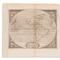 "Lot 77: Richard Hakluyt, Novus Orbis, engraved folding map, showing first printed use of ""Virginia,"" Paris, 1587.  Sold December 5, 2017 for $80,000.  (Pre-sale estimate: $40,000 to $60,000)"