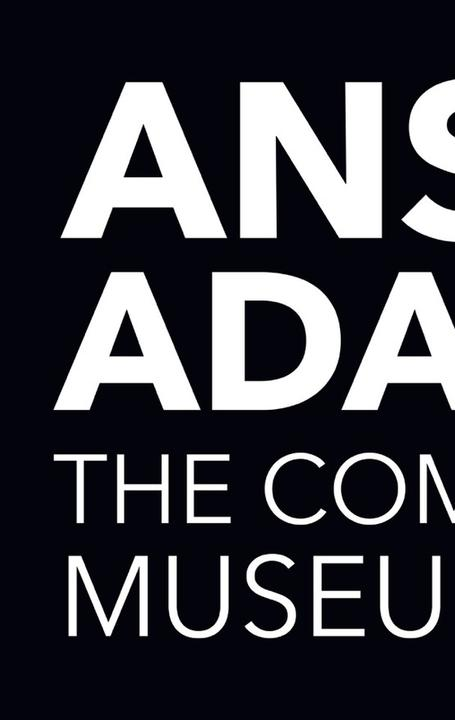Ansel Adams Museum Set