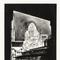 "Martin Lewis, The ""El"" Station, drypoint, 1919, brought $47,500 at Swann Galleries."