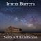 Imma Barrera Awarded a Solo Art Exhibition