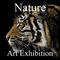 "5th Annual ""Nature"" Online Art Exhibition"