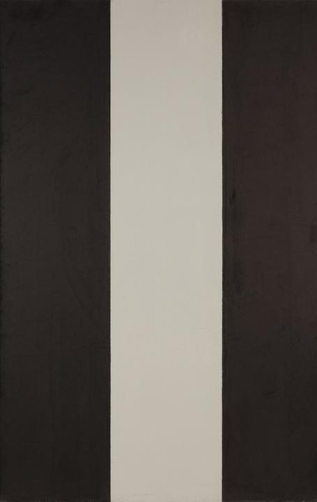 Brice Marden, Star (for Patti Smith), 1972-74, Estimate: $5,000,000-7,000,000