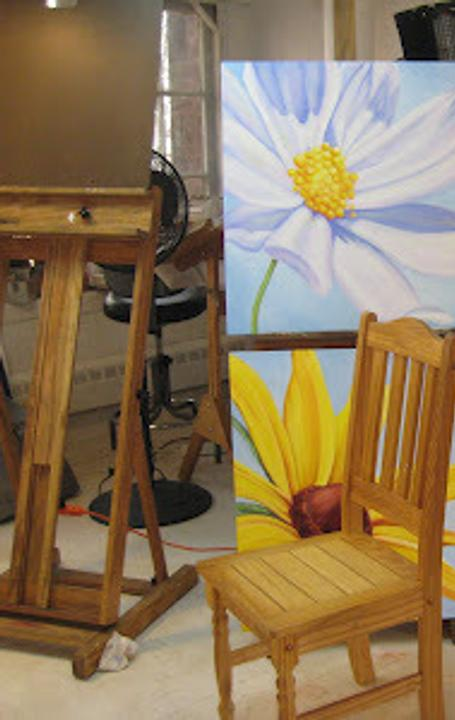 Farmington Valley Artist studios now accepting appplications.