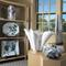 Residence of Carol and Jeffrey Horvitz.  Photo by Dominic Chavez