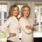 Juliana Terian and Pamela Muller, co-founders of NouvelleView