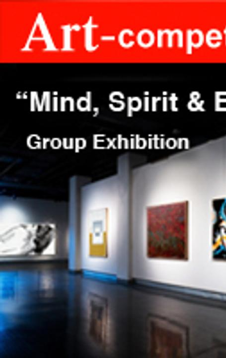 "Art Call: ""Mind, Spirit & Emotion"" to contemporary artist"