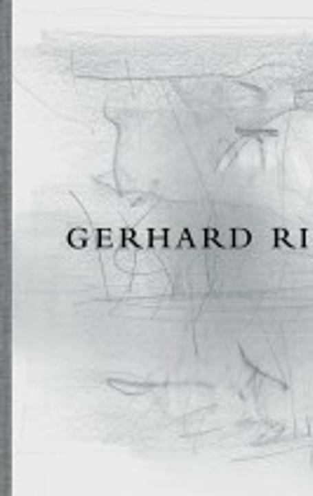 Cover of Gerhard Richter 40 Tage