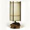 George Nakashima Table Lamp - sold for $13,200