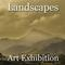 5th Annual Landscapes 2015 Online Art Exhibition