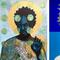 Work by Patrick Dougher