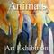 5th Annual Animals Online Art Exhibition