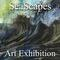 SeaScapes 2014 Online Art Exhibition