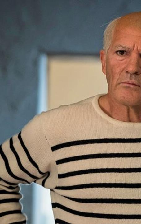 "Antonio Banderas plays Pablo Picasso in NatGeo's ""Genius: Picasso"" anthology series."