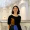 Mary Savig as the Lloyd Herman Curator of Craft, Renwick Gallery