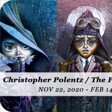 Christopher Polentz