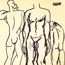 MALE LIFE DRAWING MODEL WITH MALE DANCERS - 2020