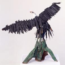 Ralph Griffin, 'Eagle', (1988)