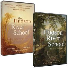 The Hudson River School/ Part 2: Cultivating a Tradition, the series continues on PBS.