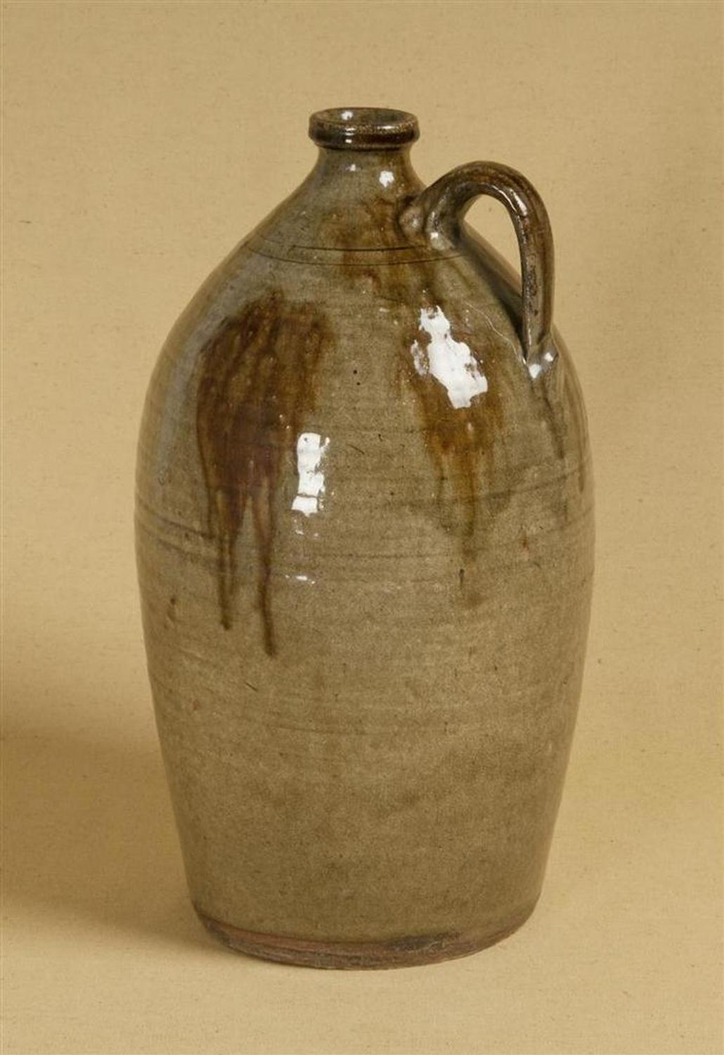 Pottery Exhibition Highlights Alabama Counties Artwire