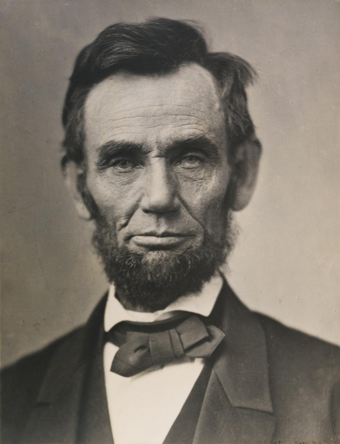 abraham lincoln and the american renaissance Abraham lincoln: life before the presidency abraham lincoln was born in humble recognized as one of the most important speeches in american history.