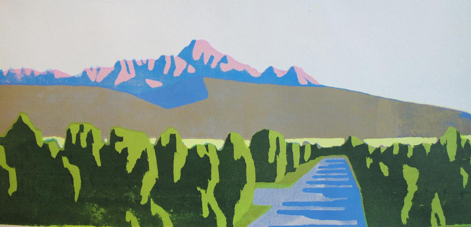 Grand Teton National Park Presents Artists In The Environment 2012 Artwire Press Release From Artfixdaily Com
