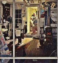 Norman Rockwell's Shuffleton's Barbershop (1950) will head to auction.