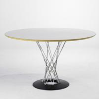 Isamu Noguchi, Knoll Associates, Cyclone dining table, Estimate: $1,000-1,500