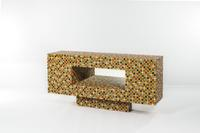 John Eric Byers Contemporary Cabinet (Lot 297, Estimate $4,000-6,000)