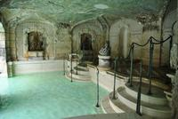 Historic recreation and pool area of Villa Vizcaya