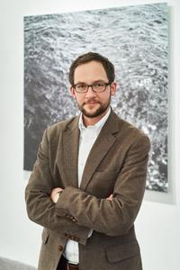 Nathaniel M.  Stein will join the Cincinnati Art Museum as Associate Curator of Photography.